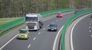 Kierowcy mogą korzystać z nowego odcinka drogi ekspresowej