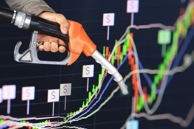 Merrill Lynch: cena ropy w tym roku odbije