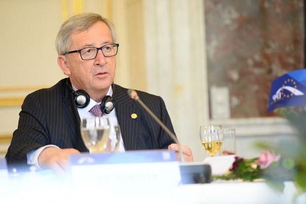 Juncker: nie prowadzimy nagonki na Polskę
