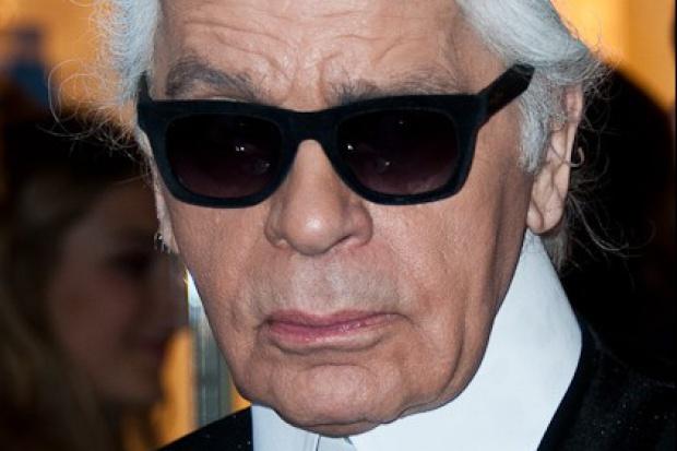 Karl Lagerfeld podejrzany o ukrycie przed fiskusem 20 mln euro