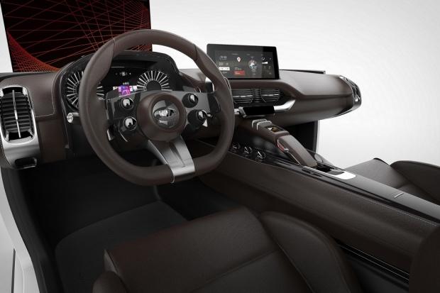 Kia wprowadza sub-markę DRIVE WISE