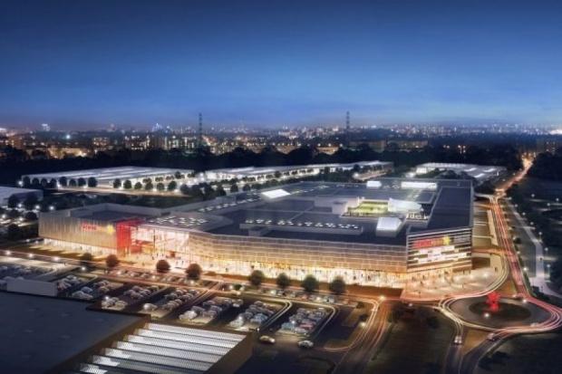 Mostostal Zabrze wybuduje centrum Gemini Park Tychy