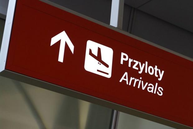 Wrocławskie lotnisko podało statystyki za 2015 rok
