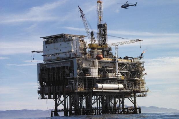 Rośnie wydobycie ropy i gazu w Wielkiej Brytanii