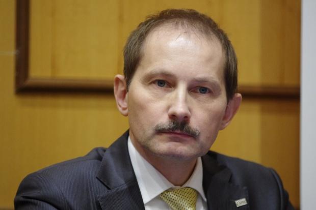 """Igor Wasilewski nowym prezesem PERN """"Przyjaźń"""""""