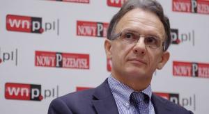 Markiewicz: autorytet prof. Zaleskiej pomoże w promowaniu GPW wśród decydentów