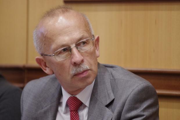 Wiesław Rozłucki: prof. Zaleska musi powalczyć o rolę giełdy w polityce gospodarczej