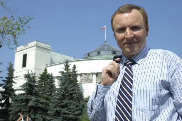 Jacek Kurski został nowym prezesem TVP