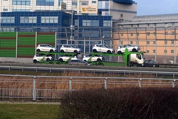 355 tysięcy nowych aut osobowych w Polsce w 2015 roku