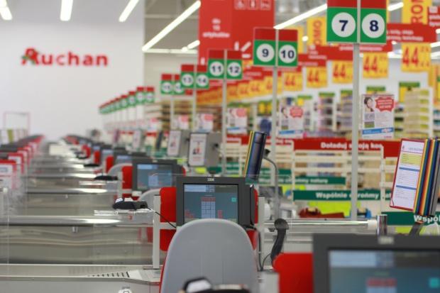 Czy podatek od marketów spowoduje wzrostu cen?
