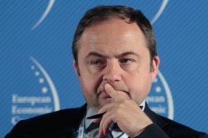 Szymański: propozycje May ws. praw obywateli UE na Wyspach to krok w dobrym kierunku