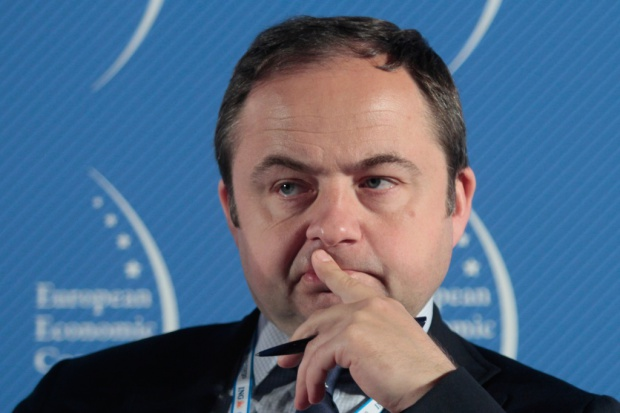 Szymański: rząd chce słuchać przemysłu ws. polityki klimatycznej