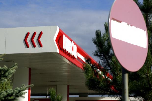 Lukoil w Europie Środkowej tylko w Polsce?