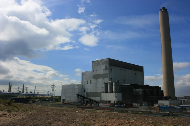 Czesi kupili kolejną elektrownię węglową w Wielkiej Brytanii