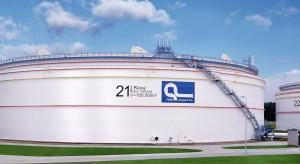 PERN chce zwiększyć możliwości załadunkowe cystern kolejowych w bazie paliw w Dębogórzu