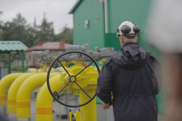 KE chce dążyć do wyrównywania cen gazu w UE