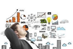 Wciąż rośnie rynek systemów ERP