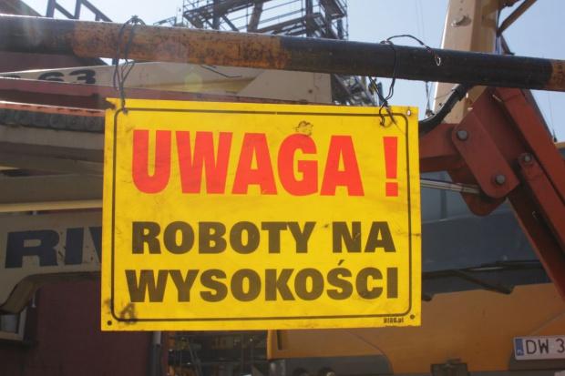 Dąbrowa Górnicza planuje zrewitalizować teren po dawnej fabryce