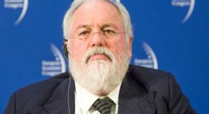 Gospodarka niskoemisyjna? Komisarz UE zapowiada przyspieszenie