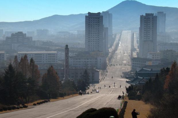 Korea Płd. odcięła dostawy energii do parku przemysłowego Kaesong