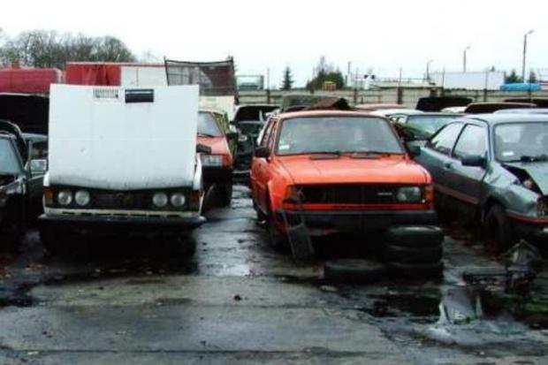 Czas na Sieć Zbierania Pojazdów
