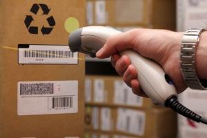 Spada sprzedaż drukarek w regionie EMEA