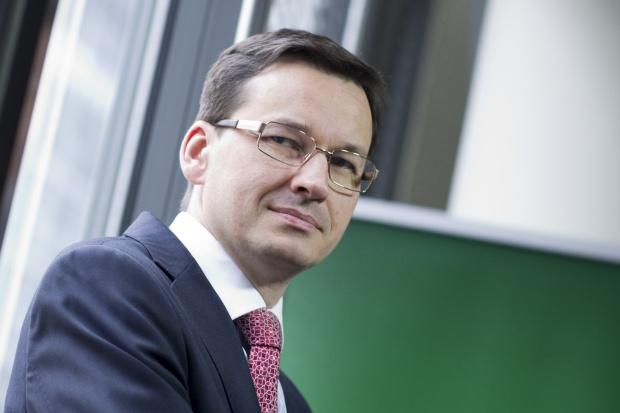 Morawiecki: nowy model gospodarczy w Polsce