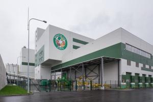 Inwestorem jest Miejski Zakład Gospodarki Odpadami Komunalnymi w Koninie