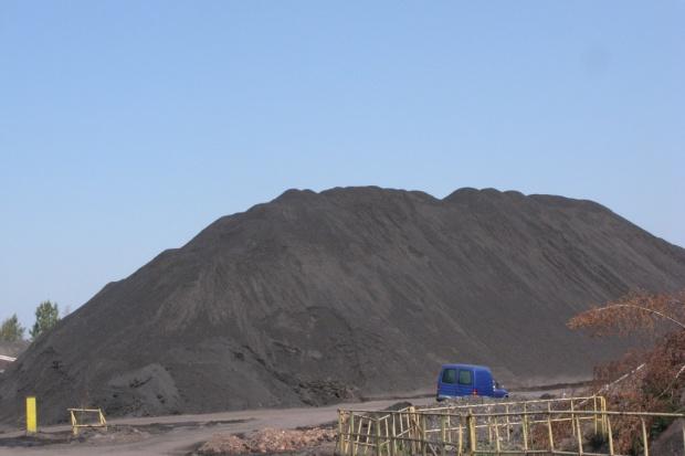 Ile węgla wydobyli, tyle sprzedali