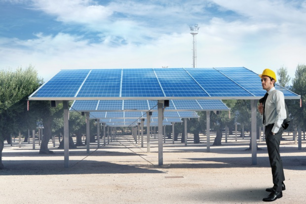 Górnośląskie wodociągi dalej inwestują w energię słoneczną