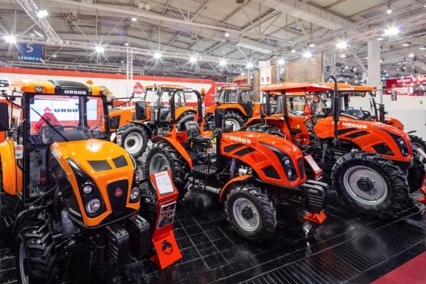 Ursus podpisał umowę z Iran Tractor Manufacturing Co