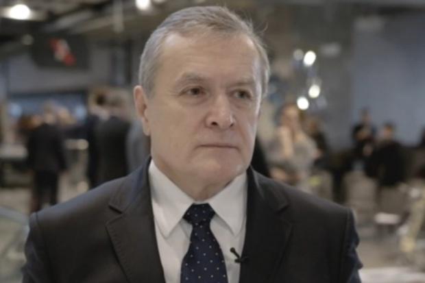 Gliński: jesteśmy zdeterminowani, żeby walczyć o EXPO 2022