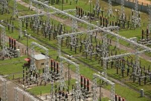 W ub. roku na TGE spadek obrotów energią i jej cen