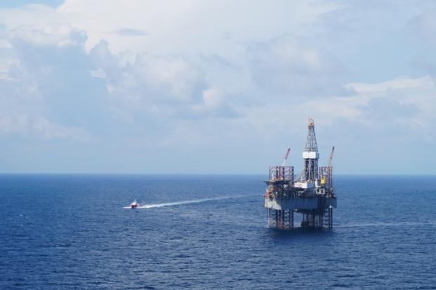 Mniej platform wydobywczych na świecie