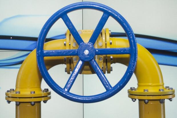 Mniejszy handel gazem na TGE, niższe ceny paliwa
