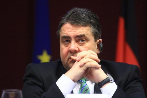 Niemcy zabiegają w Brukseli o realizację Nord Stream 2