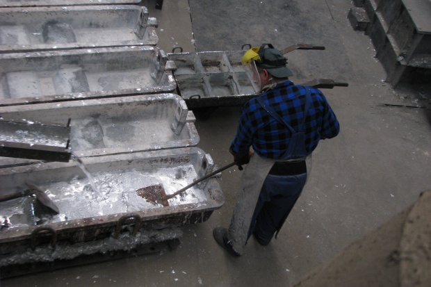 Awbud wybuduje dla ZGH Bolesław zakład przeróbki odpadów