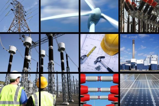 W styczniu b.r. zużycie prądu o prawie 3 proc. większe niż rok temu