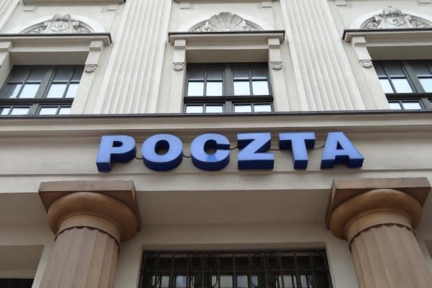 Poczta Polska na rzecz cyfrowej Polski