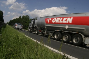 US Army pojedzie na paliwach z Orlenu