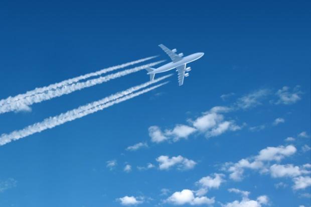 Air France-KLM na plusie