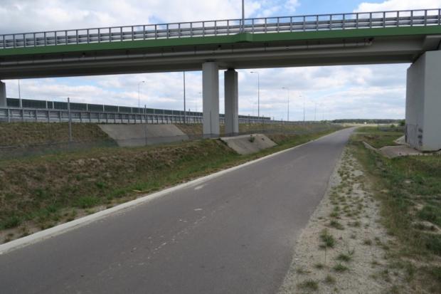 Burmistrz Rawicza proponuje rowerową trasę z Wrocławia do Poznania