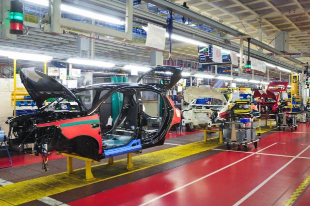 Tyski Fiat zmniejszy produkcję