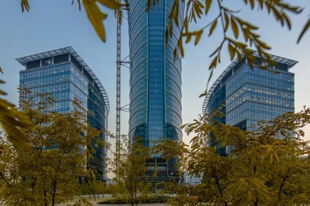 Kompleks Warsaw Spire pozyskał zarządcę