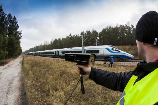 Laboratorium akustyczne na pomoc inwestycjom kolejowym