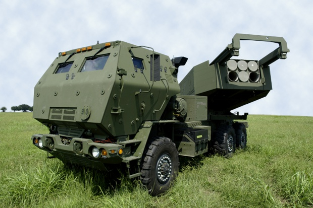 Polska zamawia w USA dywizjon HIMARS