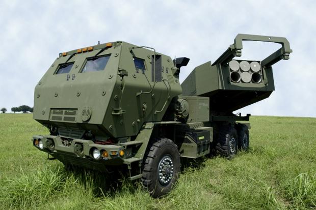 Lockheed Martin: milion godzin systemów HIMARS