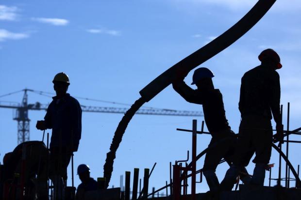 Geopolimery - nowa przyjazna środowisku alternatywa dla betonów na bazie cementu portlandzkiego. Część 2 - przykłady wdrożenia i wyniki badań