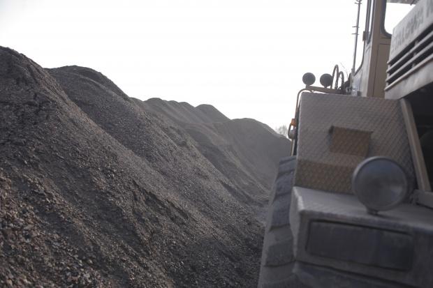 Nadzór górniczy tropi nielegalną eksploatację kopalin