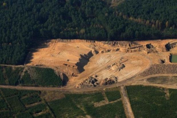 ARP zamierza nabyć Kieleckie Kopalnie Surowców Mineralnych